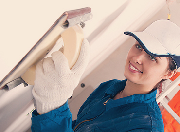 Quality property maintenance services